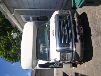 Salvage Ford F-450 Super Duty